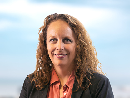 Fiona Hilbert